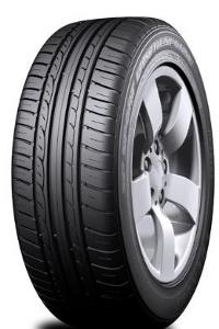 Dunlop SP Sport FastResponse 205/55 R16 91V SEAT Altea , SEAT Exeo , SEAT Leon , SKODA Superb , VOLKSWAGEN Golf I , VOLKSWAGEN Golf VI , VOLKSWAGEN Je