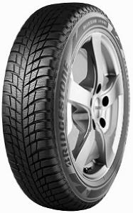 Bridgestone Blizzak LM 001 205/55 R16 91H