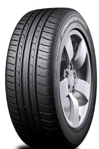 Dunlop SP Sport FastResponse 205/55 R16 94H XL VOLKSWAGEN Caddy