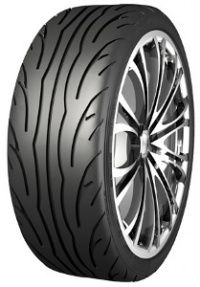Nankang Sportnex NS-2R 205/55 ZR16 91W Competition Use Only, semi slick