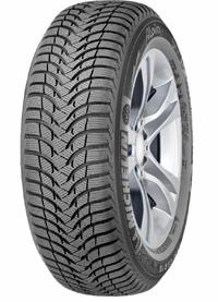 Michelin Alpin A4 205/55 R16 91H , GRNX