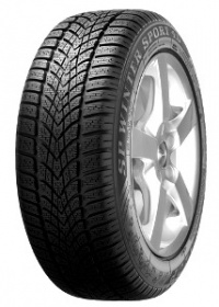 Dunlop SP Winter Sport 4D 205/60 R16 92H , MO