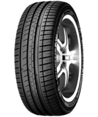 Michelin Pilot Sport 3 225/40 ZR18 92W XL ochrana ráfku FSL, GRNX CITROEN C4 L*****, CITROEN C4 N, CITROEN C4 N*5FL, VOLVO V40 MV, VOLVO V40 V