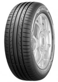 Dunlop Sport BluResponse 225/50 R17 98W XL ochrana ráfku MFS