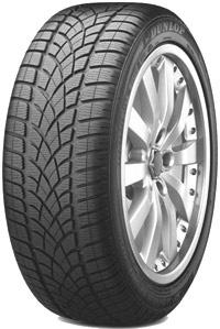 Dunlop SP Winter Sport 3D 225/55 R17 97H , AO AUDI A6