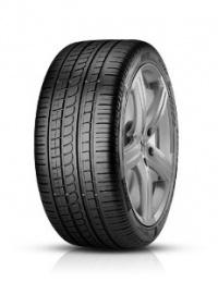 Pirelli P Zero Rosso Asimmetrico 275/45 ZR20 110Y XL AO, AUDI Q7