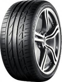 Bridgestone Potenza S001 205/50 R17 89Y *