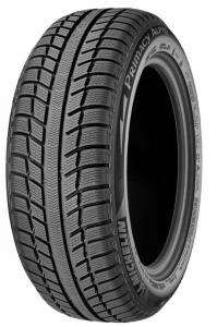 Michelin PRIMACY HP ZP* 205/55 R16 91H